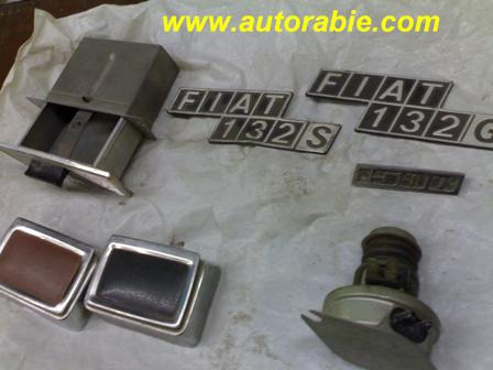 auto parts fiat original ash trays foot washer water pump wind shield emblem فيات قطع غيار سيارات أصلية طفاية سجائر