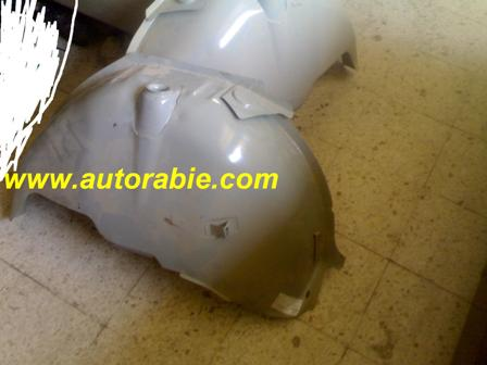 body parts auto parts original fiat 128 124  inner arch fenders new قطع غيار أصلية فيات صاج