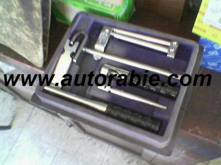 brake shoes & accessories fitting special tools tool kit