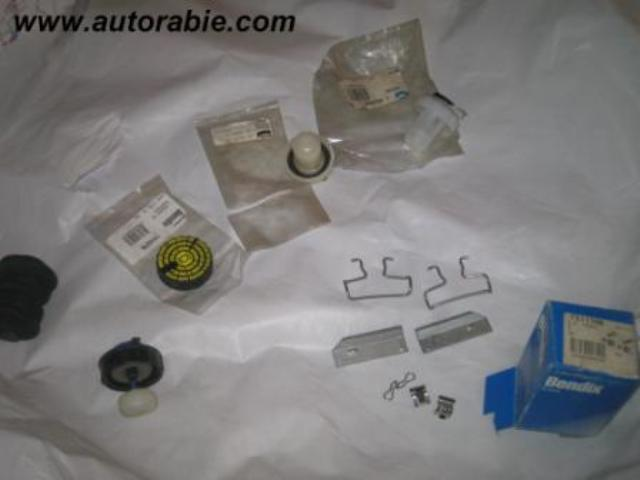 brake caliper accessories bendix