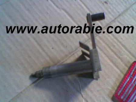 fiat 130 front wiper mechanism part