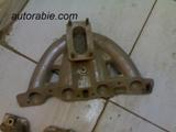 Fiat intake manifold 132 124 125 coupe spider 1800 1600 2000