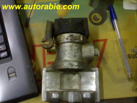 rear brake caliper Fiat original new bendix قطع غيار سيارات أصلية فيات auto parts original جشمة فرامل ماستر عجل