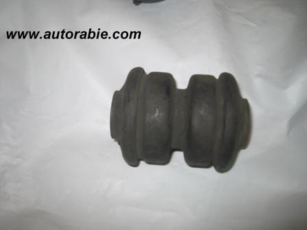 VW suspension  bush metal rubber